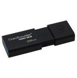 USB-флешка Kingston DT100 G3