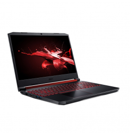 Ноутбук Acer Nitro 5 AN515-54 HDD+SSD 15.6""